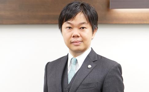 弁護士 野村俊介