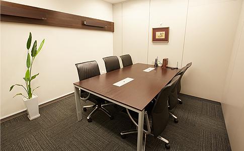 湘南野村綜合法律事務所 オフィス